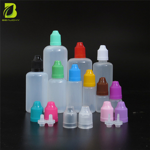 2018 NEW PRODUCT PE Plastic Type and Cooking Oil Industrial Use small plastic squeeze bottles