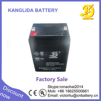 2016 widely used deep cycle lead acid ups battery 12v2.6ah