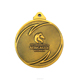 NSM110 China Supplier Save 10% Customized Miniature Medal First-Class Quality