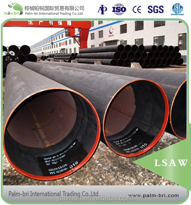 JIS S45C Carbon Steel Seamless Pipes &Construction Pipe