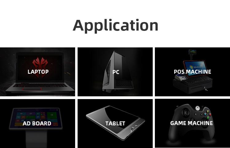 KingSpec Industry Series 240 GB M.2 Ổ Cứng Sata Ổ Cứng Trong SSD Công Nghiệp 240 Gb