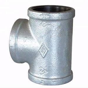 DIN 11851 Banded GI Cast Iron Elbow Pipe Fitting Malleable Iron Pipe Fittings