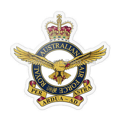 Royal Australian Survey Corps Lapel Pin Badge Gift Australia