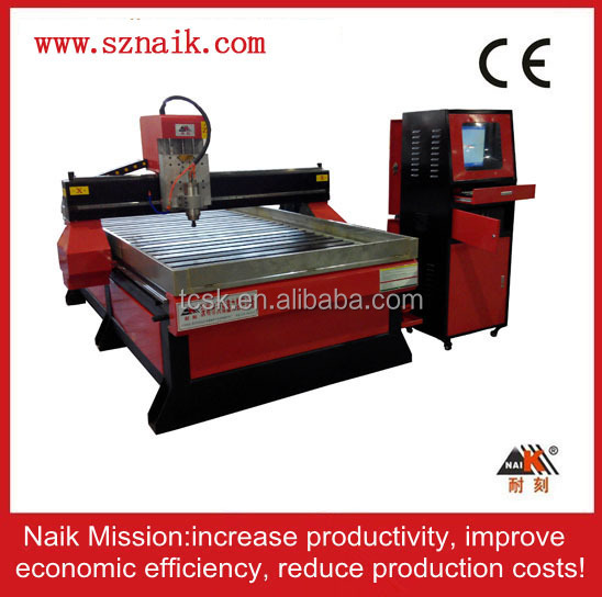 Hot-sale CNC marble engraving machine 1325 with factory price