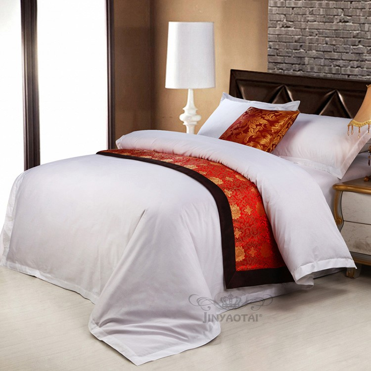 Guangzhou Hotel Bed Linen Manufacturer Supplies Used Hotel Bed Sheets Sets  Sale,Hotel Bedding Linen