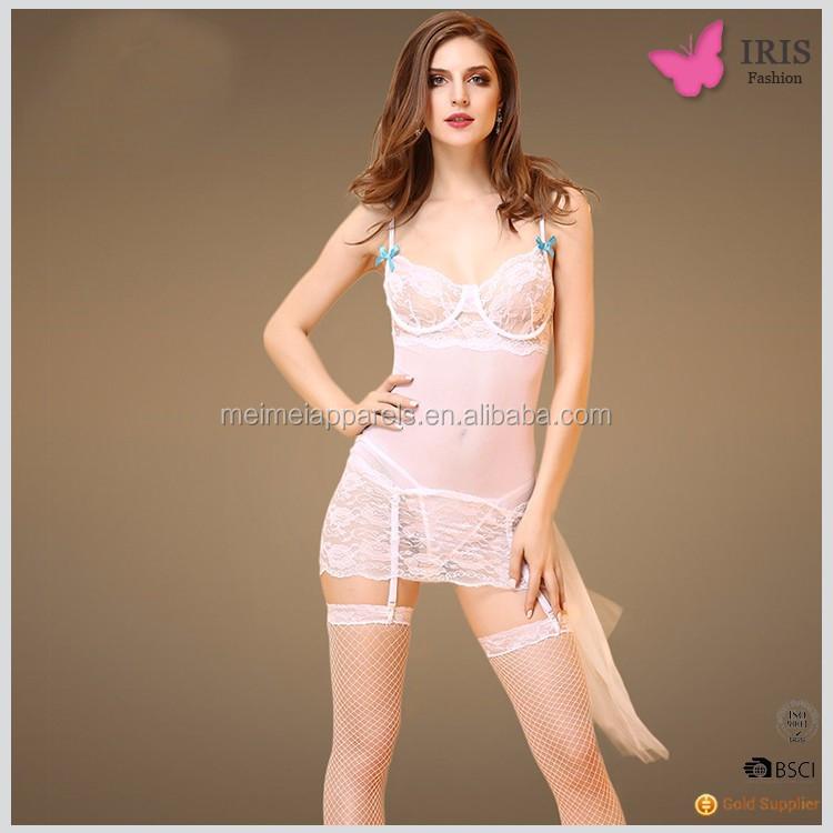 50b158a0cd5 IRIS 10 years esperience latest fashion sexy cheongsam hot japanese girl  lingerie