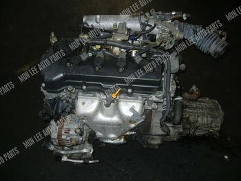 jdm used engine with gearbox for car nissan qg18 qg18de sentra rh alibaba com nissan qg18de service manual pdf QR25DE Engine
