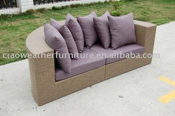 Modern Semi Circle Sofa Set Desgins