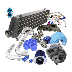 Turbo Kit Audi A4, Turbo Kit Audi A4 Suppliers and