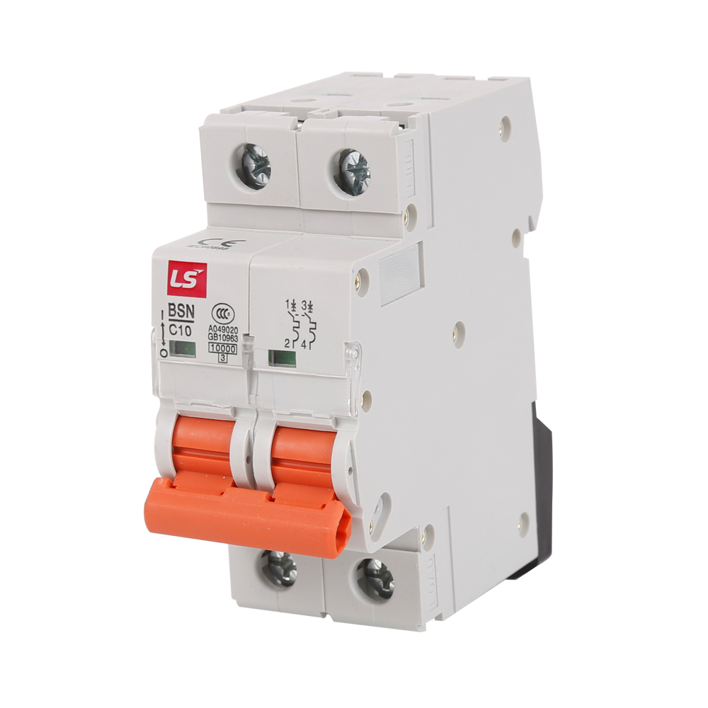 ABN203C-150 LG//LS 3 Pole 150 Amp Metasol NEW IN BOX