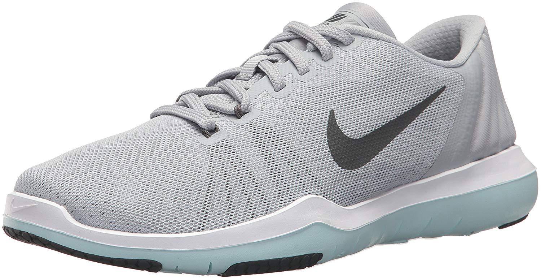 a3674886a27e Get Quotations · Nike Women s Flex Supreme TR 5 Cross Trainer