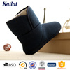 cheap wholesale custom fashion winter best safety man boot
