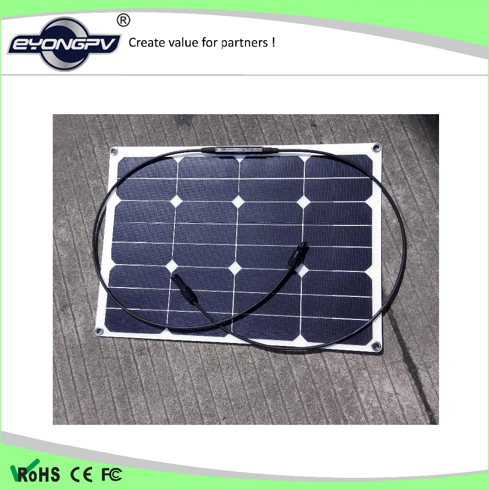 solar photovoltaic module panel circuit
