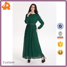Muslim Summer Dresses