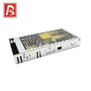 BST new model 110V 230V single output 5V 60A 350W 27V 24V 48V ac dc converter for computer project