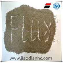 Manufacturer welding flux agglomerated saw welding fluxes