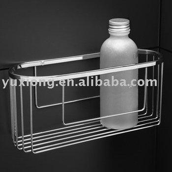 Stainless Steel Corner Basket Shower Shelf Bathroom Shelf Buy