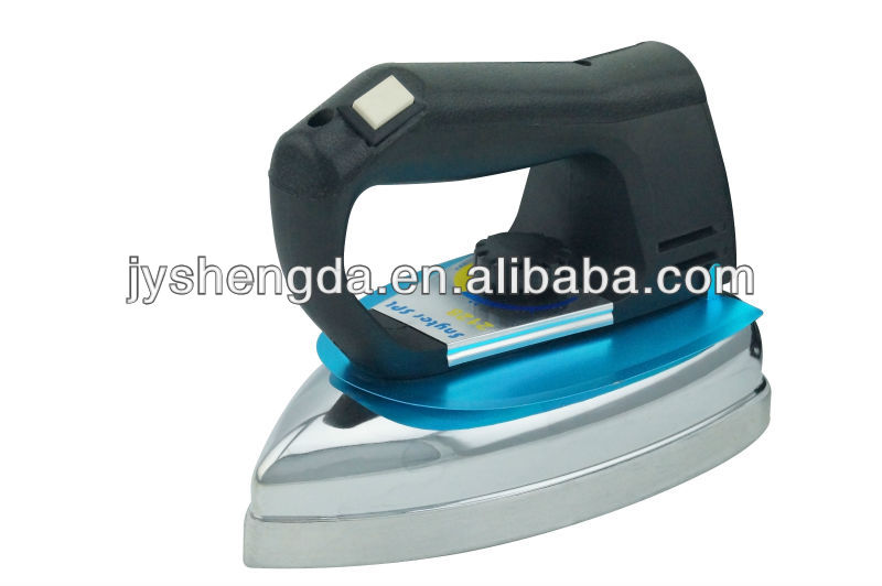 ST-2128 Popular in India, Pakistan (Asia countries) Electric Gravity Steam Iron