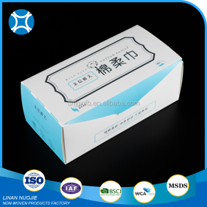 Factory price New Sample cotton tissues
