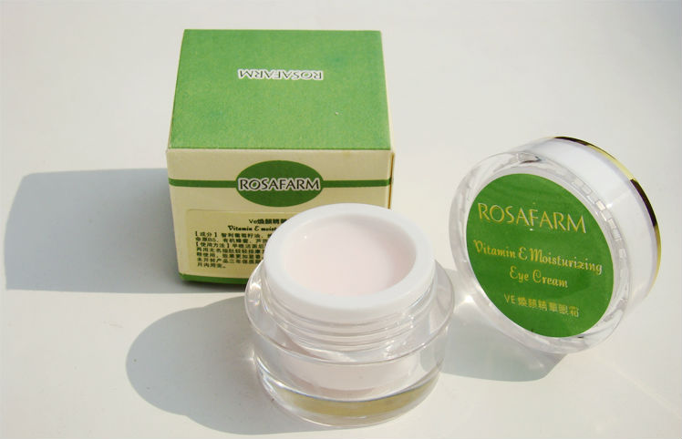 Wholesale 10pcs pack eye patch gel cream Wholesale 10gram Vitamin ...