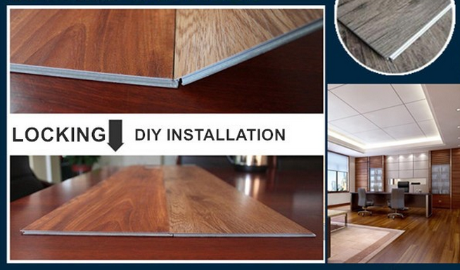 Environmental Arc Mahogany Laminate Flooring Best Price Free Sample Buy