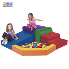 Ido di Divertimento Per Bambini Soft Play Ball <span class=keywords><strong>Pit</strong></span> Commercio All'ingrosso