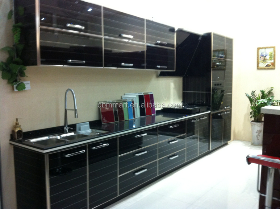 Aluminium Kitchen Cabinet Malaysia Buy Aluminium Kitchen Cabinet