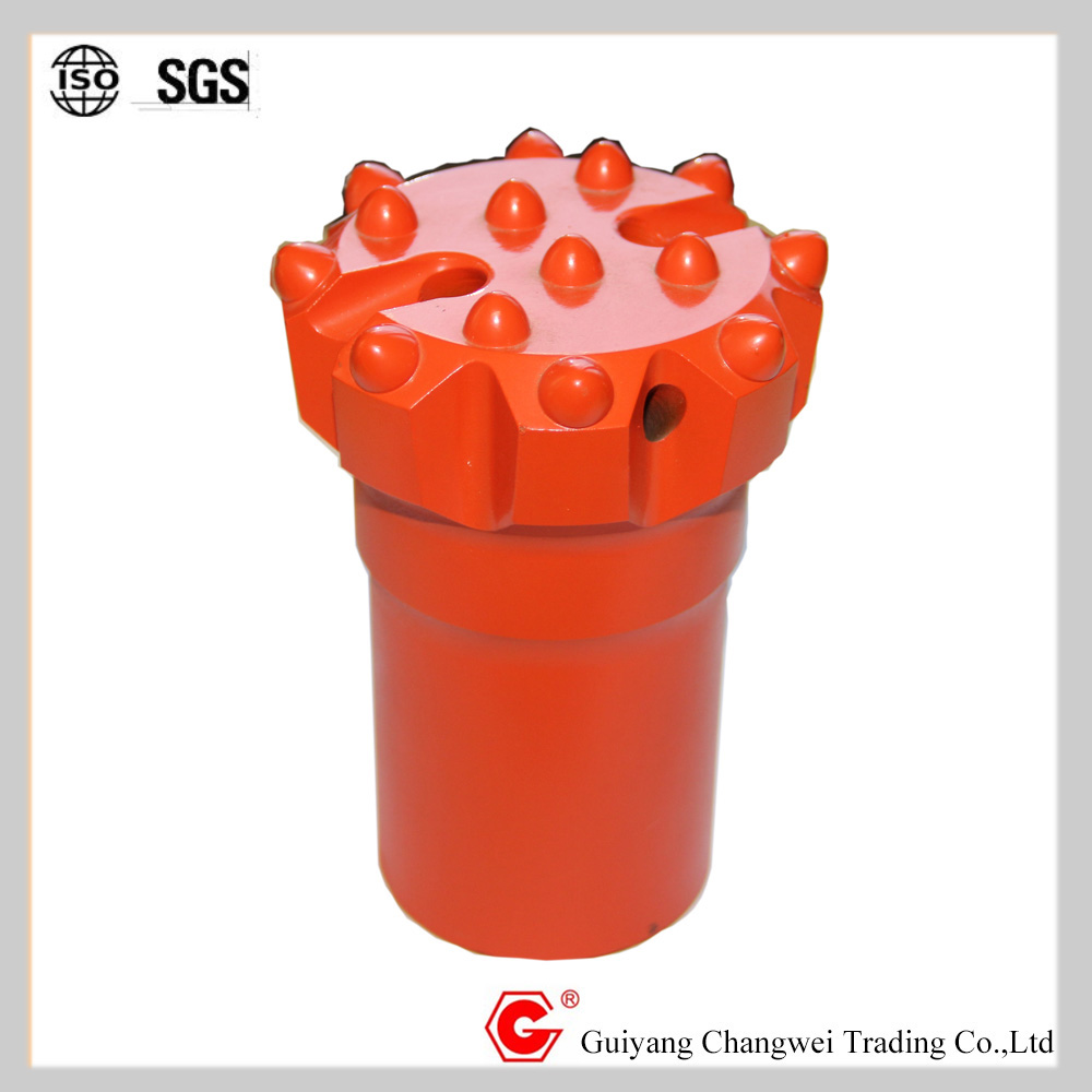 High quality R32 70mm hard rock drilling bits