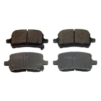 Auto Parts FDB1021 Brake System Break Pads For Auto