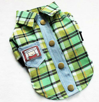 E1007 Clothes Pet Shop Dog Clothes T- Shirt Pet Clothing ...