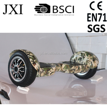 2015 hot-sale 6.5 inch 2 wheel smart self two wheel smart balance electric scooter