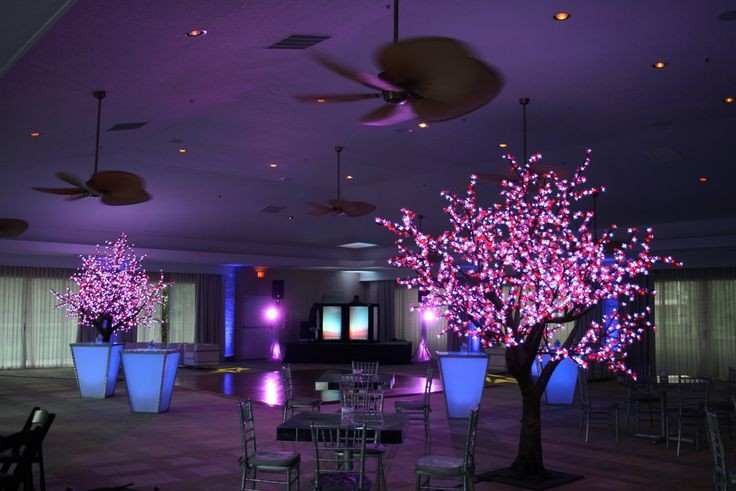 2015 new led artificial plistic fruit cherry tree of life decor made in guangzhou