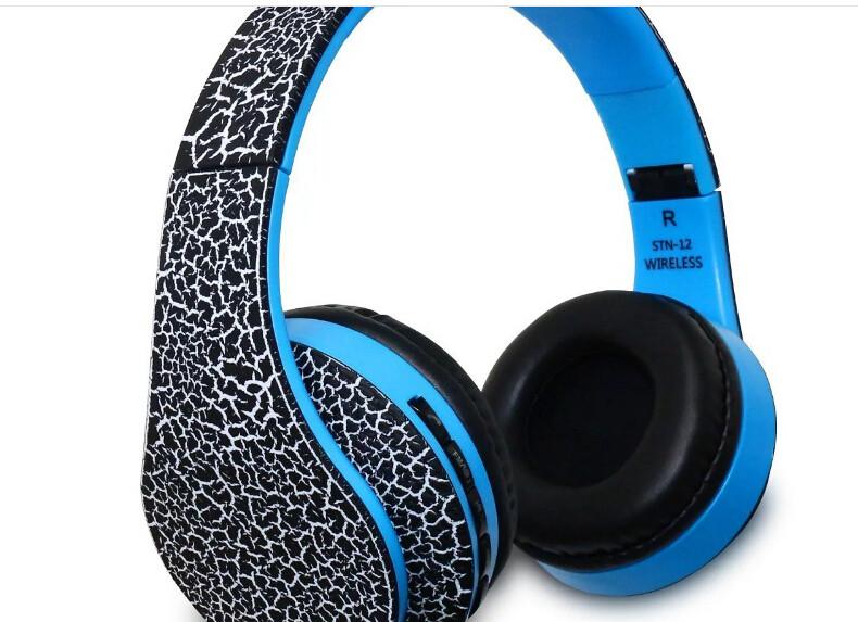 casque audio sans fil st12