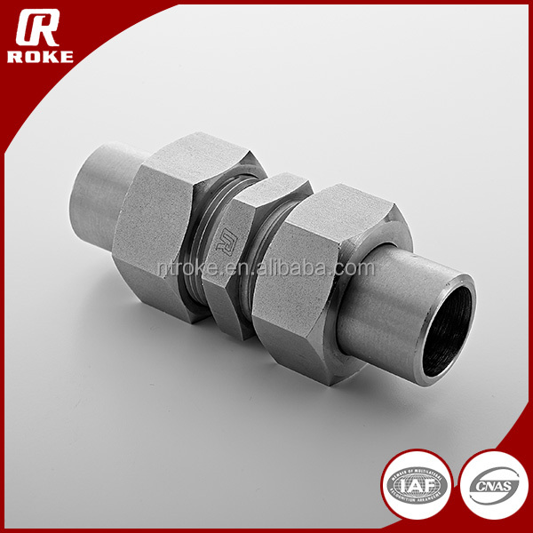 SS304 SS316L Butt Welded Water Pipe Manufacturer