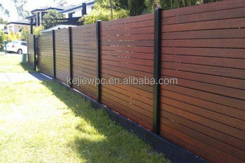 Easy Install Top Qualitat Holz Kunststoff Zaun Holz Kunststoff