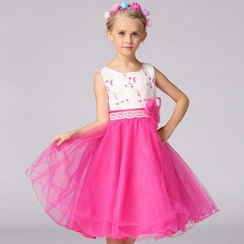 8be914ea5b94b Free Shipping Vintage Rose Girl Flower Dress Lace Party Dress For Wedding  L18705 - Buy Party Dress For 2-8years Old Girls,Girls Birthday Party ...