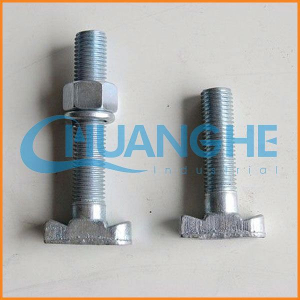 Professional fastener adjustable tire bolts made in China