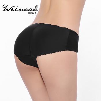 bb504c55969b Ladies Padded Panties With Pad Hip Up Panties - Buy Sexy Bra And ...