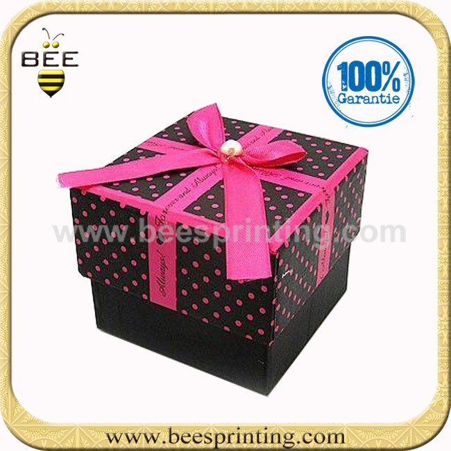 high quality silk invitation box,chinese imports wholesale,oem factory china supplier