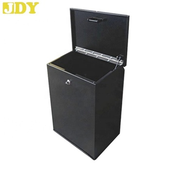 3011l Parcel Mail Box Outdoor Drop With Combination Lock