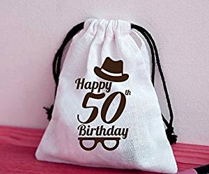 Get Quotations Birthday Favor Bags