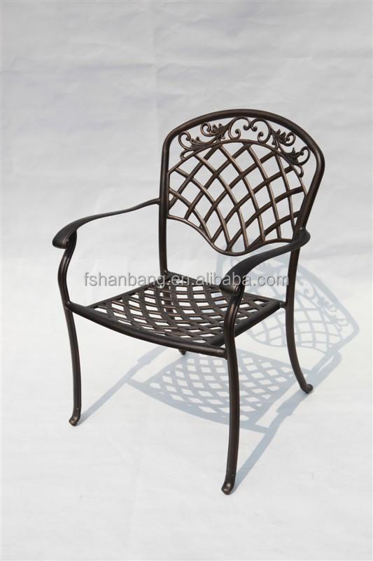 Aus Stuhl Metall Stühle Weißem Buy Preiswerter outdoor weiß Und Stuhl Tisch Schmiedeeisen Gusseisen Tc3FKl1J