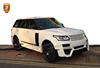 Top quality FRP body kits on yx style for Range-Rover 2015