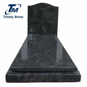 Factory Direct Grave Monument Slab Ghana Tombstone