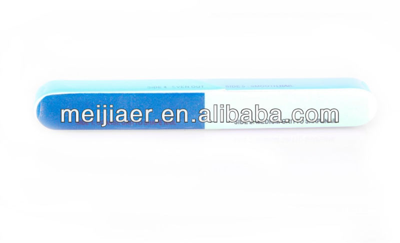 3D nail file new arrival magic nail buffer 7 ways