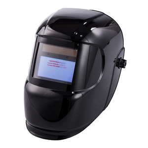 light painting industrial soft welding grinding helmet