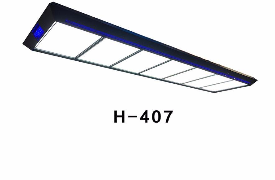 H407 H4041 C306 Xy306 Xy4010 Hot Koop Led Biljart Pooltafel ...