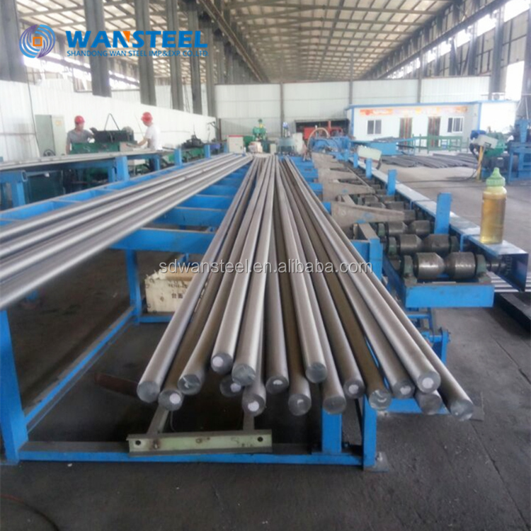 Astm 3310 Cold Drawn Alloy Steel Bar