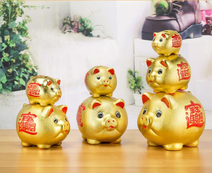 piggy bank for adults india
