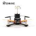 Eachine QX100 100mm Micro FPV Racing Quadcopter BNF Based On Naze32 With Flight Controller